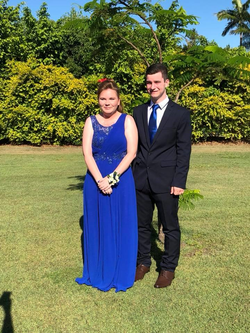 Mr Mark and Mrs Janine McCLURE of Goombungee are delighted to announce the Engagement on 09 AUG 2018...