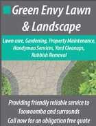 Green Envy Lawn & Landscape