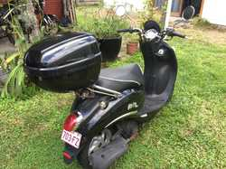 Goes and looks great! RWC & Reg due Nov.   $1200 ono