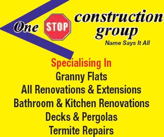 NAME SAYS IT ALL