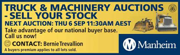 - SELL YOUR STOCK   NEXT AUCTION: THURSDAY 6 SEPTEMBER 11:30AM AEST   Take advantage of o...