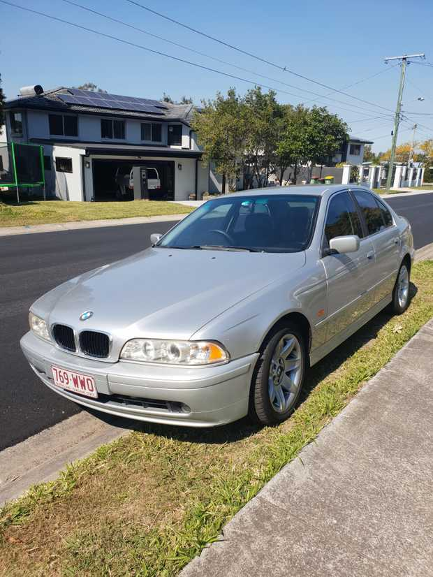 Silver, very good condition, 290,000kms, bluetooth stereo system in car, nice condition in &...