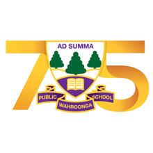 WAHROONGA BUSH SCHOOL 75 YEARS CELEBRATION '44-'18Join our alumni list to receive updates and stay c...