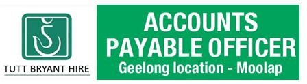 Geelong location - Moolap Good communication, organisational and interpersonal skills are crucial...