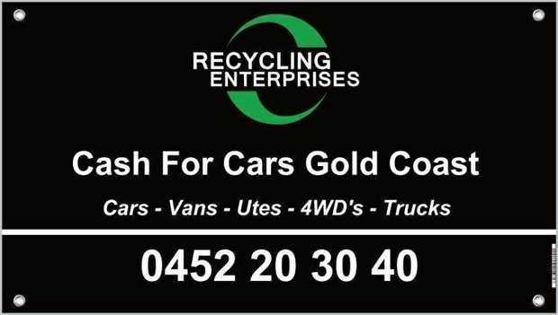 Cars - Vans - Utes - 4WD's - Trucks