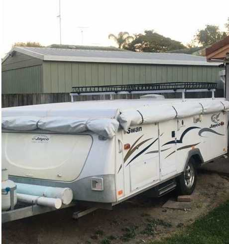 <p> Jayco Swan </p> <p> 2007 Great Condition </p> <p> Easy to set up and is ready to...</p>
