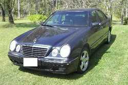 Mercedes Benz 2001 E240 4 Door Sedan. 2 private owners. Log books. Reg 10/18 $4400 Ph 0437066460...