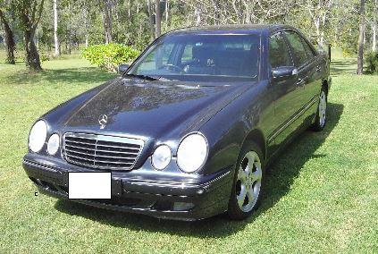 <p> Mercedes Benz 2001 E240 4 Door Sedan. 2 private owners. Log books. Reg 10/18 $4400 Ph...