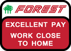 HEAVY VEHICLE MECHANIC - Forest Coach Lines
