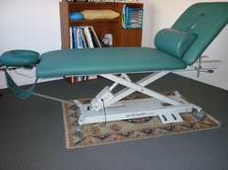 This is a multi-purpose table commonly used by a variety of practitioners, including Bowen Therapy,...