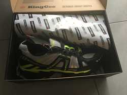 King Gee, B-NEW, Size 11, Toe Cap etc, $40 OFF, Only
