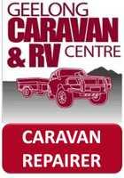 CARAVAN REPAIRER