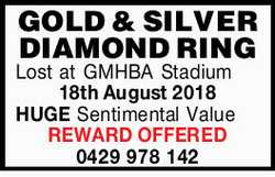 Lost at GMHBA Stadium