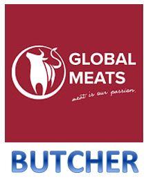 BUTCHER    Global meats Reservoir.    5 days per week.  Sat when required.  ...