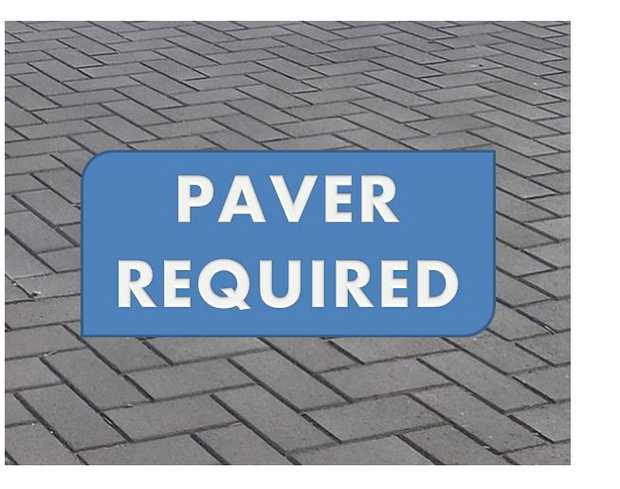 Experienced paver required. Drivers licence essential. Immediate start. Please call today!