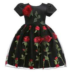 Girls dresses  1 each (sizes 5 & 7 yrs) Shoes to match available also ALL NEW (shoe price on asking)