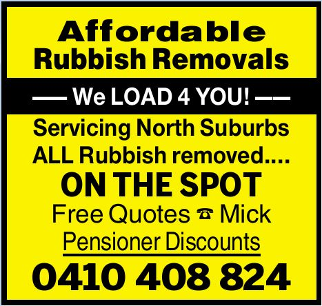 We LOAD 4 YOU!