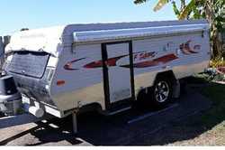 2013 Coromal Off Road Camper Van Very good condition. Solar panels, dual water tanks + extras. $2...