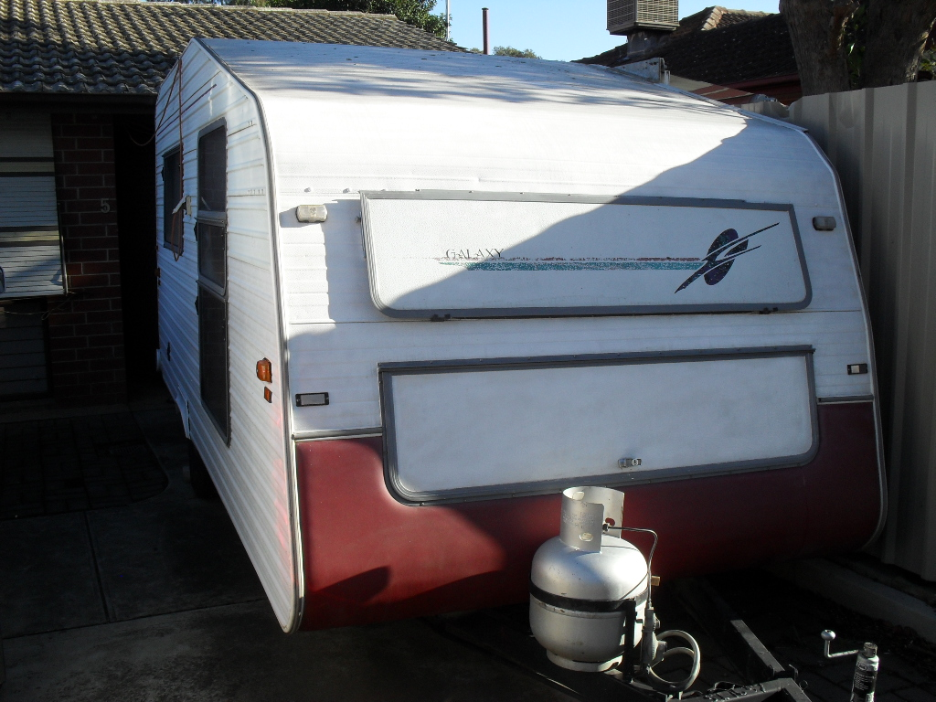 Reg to 2019 16'x7'