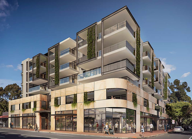 246 Unley Apartments   Display Centre at 248 Unley Road, Unley   Open Wednesday & Thu...