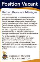 Human Resource Manager
