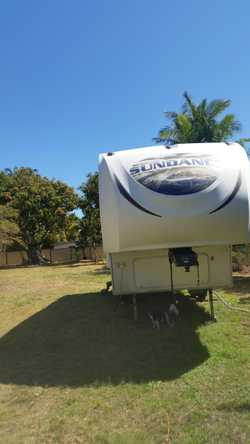 Sundance Heartland 5th Wheeler
