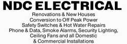 NDC ELECTRICAL