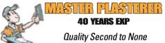 Plasterer since 1978   All repairs & Renovations   Call Chris!   Jobs under $3300...