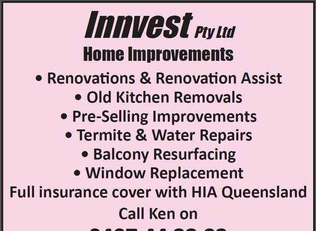 Renovations & Renovation Assist       Old Kitchen Removals   Pre-Selling Impr...