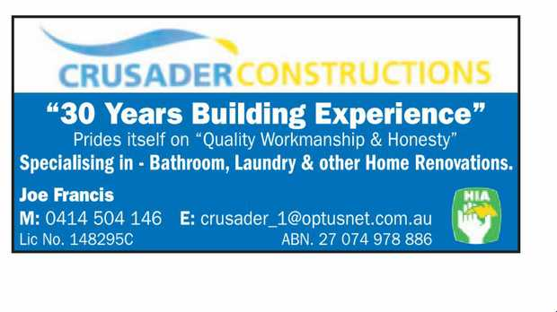 Specialising in_
