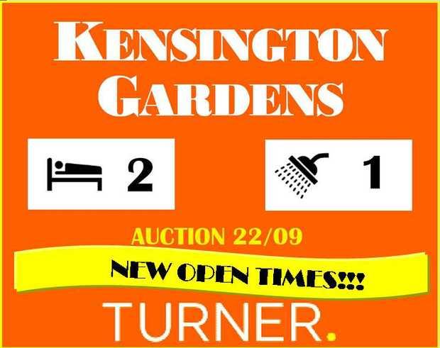 2 beds, 1 bath, 1 garage   AUCTION 22/09 @ 10.30AM USP   Open Sat 8th11.15-11.45am...