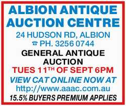 24 HUDSON RD, ALBION PH.