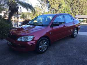 11 months rego 5 speed manual 1 lady owner (non smoker), bought new Immaculate condition