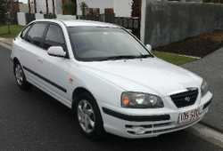 White, auto hatch, a/con, 107,000k's,   major service completed.   $4,300   KINGS...