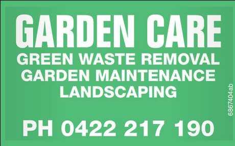 <ul> <li> Green waste removal</li> <li> Garden...</li></ul>