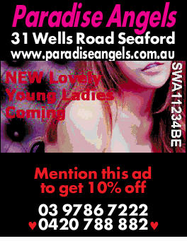 Melbourne classifieds personals