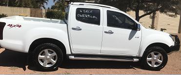 5 spd Auto, Full logbook hist,    130,000km, keyless entry,    push button start, leather...