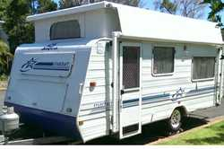 JAYCO POPTOP