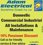 Adam Electrical