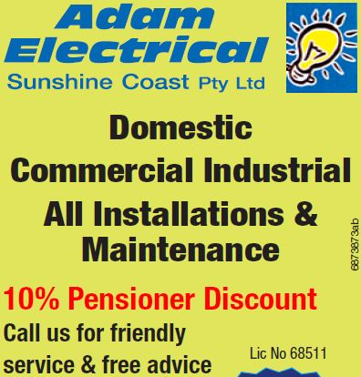 Sunshine Coast Pty Ltd