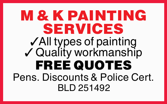 All types of painting   Quality workmanship   Free quotes   Pens. Discounts & Pol...