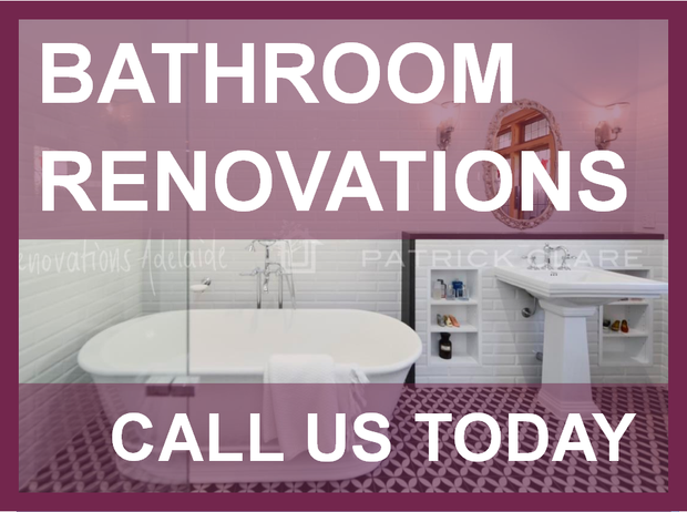 ABLE TO DO COMPLETE BATHROOM RENOVATIONS