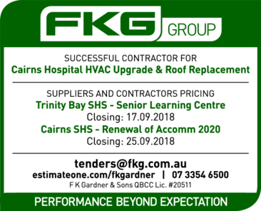 SUCCESSFUL CONTRACTORS  FOR