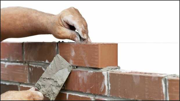 BRICKLAYER/ BUILDER