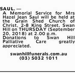 SAUL. _