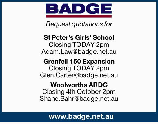 Request quotations for