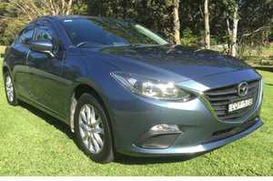 <p> 2014 Mazda 3 Maxx Hatchback. </p> <ul> <li> Auto, reg. 20/2/19, 49,200...</li></ul>