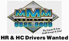 HR & HC Drivers