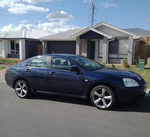 2005 Auto RWC/REGO.   Low K's 116,000.   Serviced, mag wheels,   a/c, Tow bar, Po...