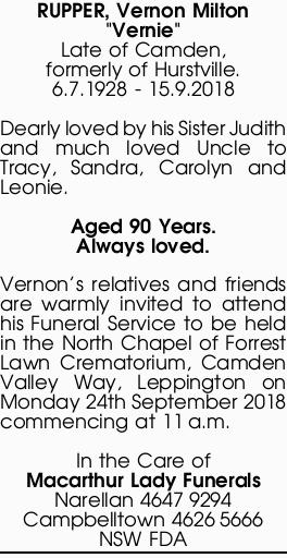 Obituaries, Funeral and Death Notices in Ipswich